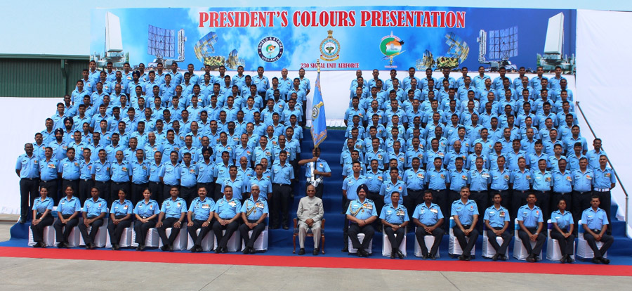 Indian, Troops, Committed, Security, Kovind