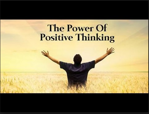 Positive ,Thinking, Life, Happiness, editorial