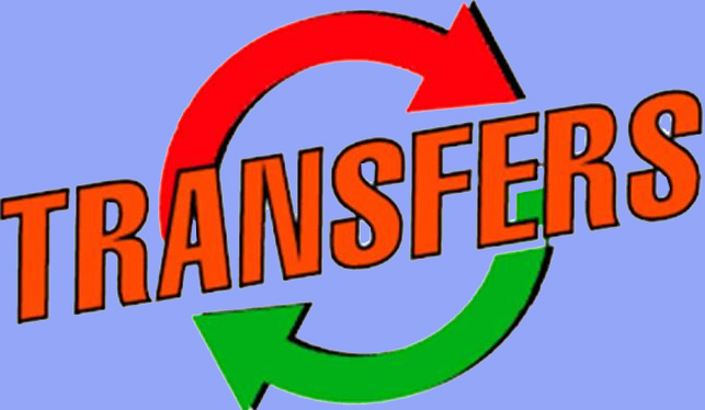 Punjab Government, Transferred, IAS Officers