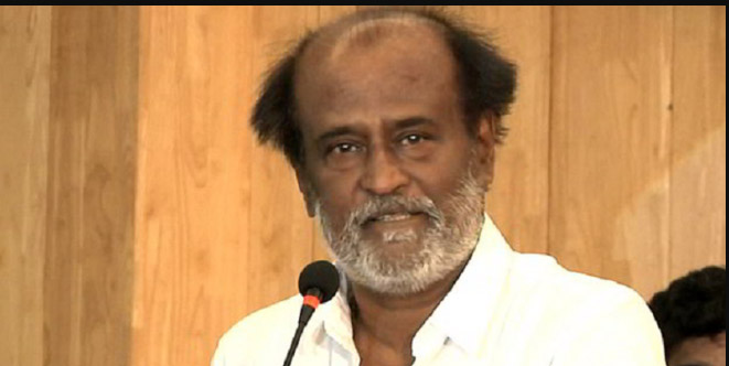 Rajinikanth, Action Hero, Decision, Politics