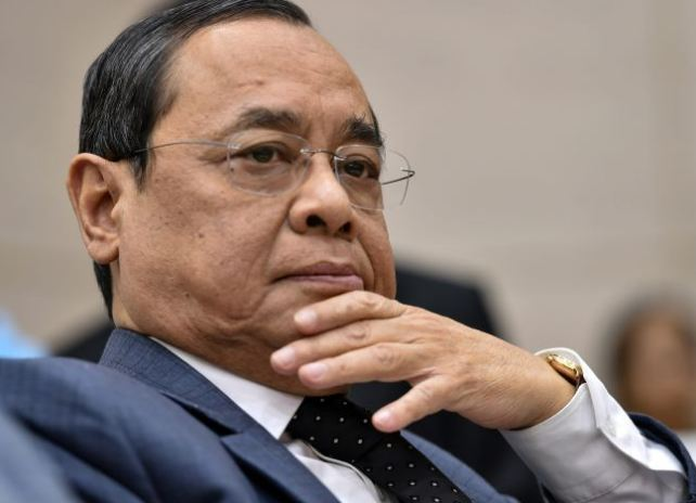 Judge, Gogoi, Justice, Misra, Successor