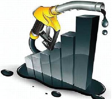 Increased, Oil, Prices, Pakistan